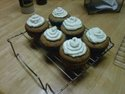 Pumpkin Cupcakes photo by Stefanie
